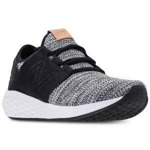 New Balance Men's Fresh Foam Cruz Running Shoes